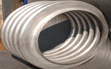 Thick Wall Expansion joint